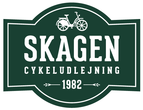 Skagen CykelUdlejning